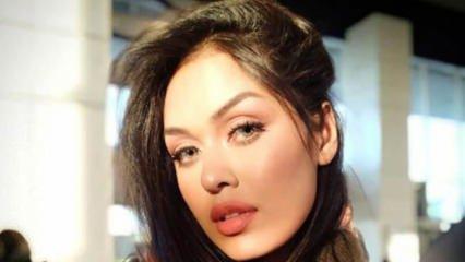 Güzellik kraliçesi Bhasha Mukherjee asıl mesleği doktorluğa geri döndü!
