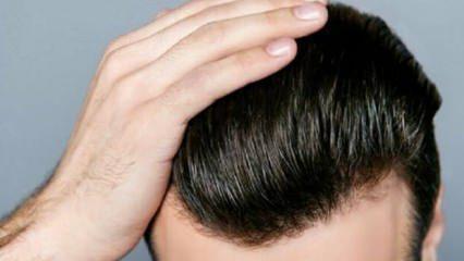 Koronavirüste yeni tehlike: Saçınıza dokunmayın