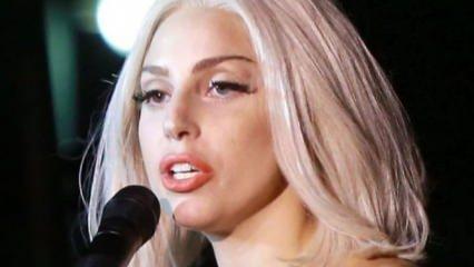 """Lady Gaga koronavirüs süreci için """"Aynı Gemideyiz"""" diyenlere tepki koydu!"""