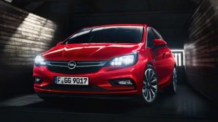 Opel tüm modellerde 4 ay erteledi!