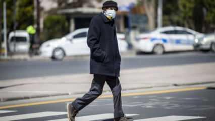 Ordu'da sokağa maske atana ceza verilecek