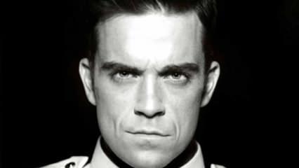Robbie Williams açıkladı: Koronavirüs belirtileri gösterdim!