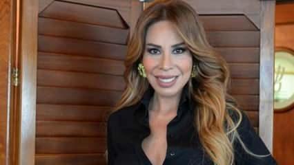 Şarkıcı Linet karantina günlerini anlattı!