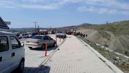 Son dakika haberi: Diyarbakır'da PKK köylülere saldırdı! 5 vatandaşımız şehit oldu