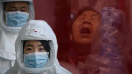 Son Dakika: Koronavirüste bumerang etkisi! Güney Kore kötü haberi duyurdu: Sayı daha da artacak