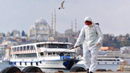 Vali Yerlikaya açıkladı: İstanbul pilot bölge seçildi!
