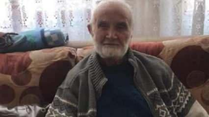 96 yaşında koronayı yendi, sağlıklı yaşamın sırrını anlattı