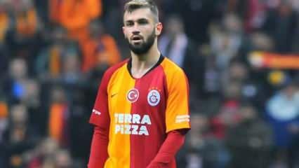 İşte Ömer Bayram'ın Fenerbahçe'ye cevabı