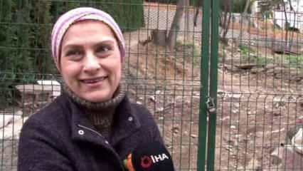 Ahmet Hakan: Şükriye Tutkun gibi komşun olsun