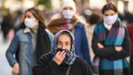 Bilim Kurulu üyesi Alpay Azap: Toplumun yüzde 60'ı hastalanana kadar bu salgınla uğraşacağız