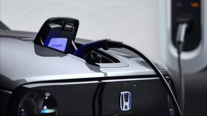 Honda, Türkiye'de üretime başlıyor!