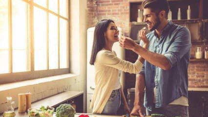 Karantina günlerinde yapılacak romantik aktiviteler