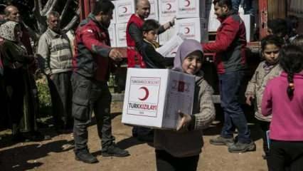 Son dakika: Kızılay Başkanı Kınık'tan ramazan yardımı açıklaması