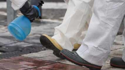 Tam teşekküllü ayakkabı temizliği nasıl yapılmalı? Ayakkabı altı nasıl dezenfekte edilir?