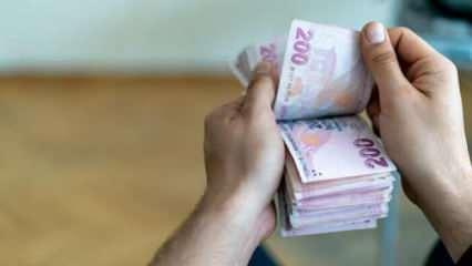 1.000'er TL sosyal yardım ödemeleri başladı! Başvurular nasıl yapılacak?