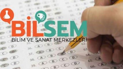 BİLSEM sınav sonuçları ne zaman açılanacak? 2020 BİLSEM sınav sonuç ekranı!