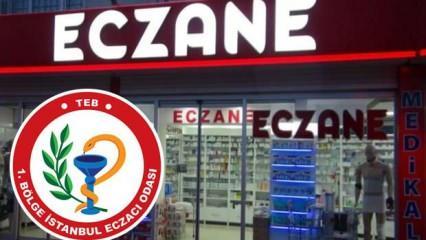 2020 Eczane çalışma saatleri: Eczaneler saat kaçta açılıp kaçta kapanıyor?