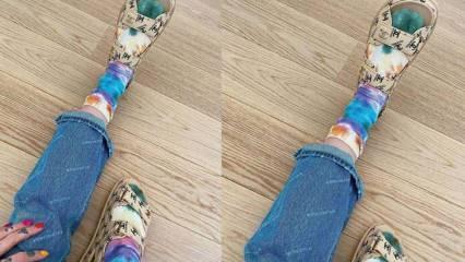 Baba sandalet modeli nedir? 2020 sandalet modelleri