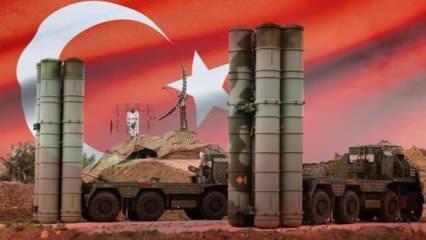 Reuters'tan dikkat çeken S-400 iddiası! İddia sonrası ABD'den Türkiye açıklaması