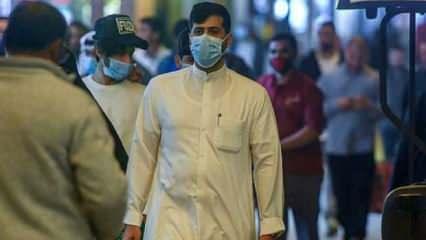 Arap ülkelerinde koronavirüs vakaları arttı