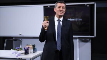 Bakan Selçuk'tan son dakika açıklamalar: Okullar ne zaman açılacak?