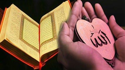 Ettehiyyatü nasıl - nerede okunur: Tahiyyat duası fazileti | Arapça & Türkçe anlamı!