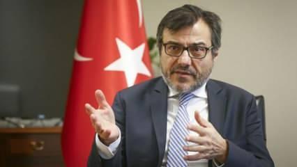 Salgın sonrası Türkiye'nin elindeki en büyük koz! Prof. Dr. Göksel Aşan'dan önemli açıklamalar