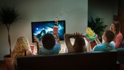 Karantinada izlenecek en iyi bilim kurgu filmleri