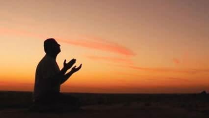 Ramazanda gün gün kılınacak namazlar ve yapılacak ibadetler!