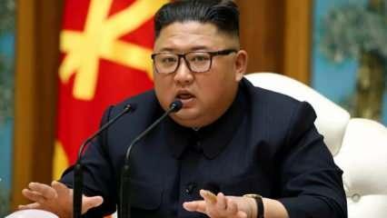 Reuters duyurdu: Çin harekete geçti! Kim Jong-un ile ilgili yeni gelişme