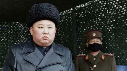 ABD'den Kim Jong-un açıklaması