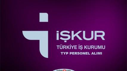İŞKUR TYP ile Sosyal Hizmetler İl Müdürlüğüne personel alımı sona eriyor!