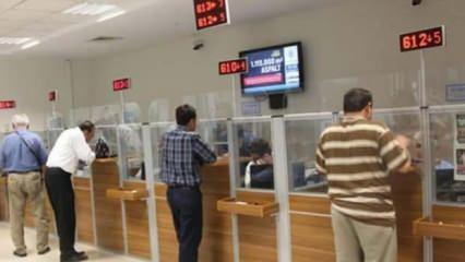 1 Mayıs'ta Bankalar açık mı? Cuma günü bankalarda EFT ve havale işlemi yapılacak mı?