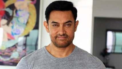 Aamir Khan'dan unlu paralar hakkında ilk açıklama!