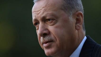 Darbe tehditleri sonrası Erdoğan'ın paylaşımı gündem oldu