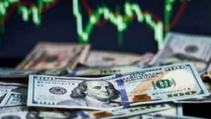 Merkez Bankası'ndan yeni dolar tahmini: 7,02 TL
