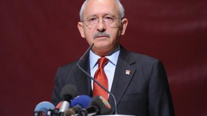 PKK ile işbirliği yapmışlardı: HDP'den CHP ve İYİ Parti'ye şantaj