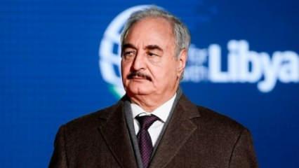 Libya'da Hafter, Ramazan ayı boyunca ateşkes ilan etti