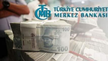 Merkez Bankası açıkladı! BKM'ye ilave sorumluluklar verilecek
