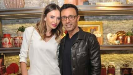 Mustafa Sandal ve Emina Jahovic 2. kez evlenecek iddiası! Emina Jahovic'ten ilk açıklama