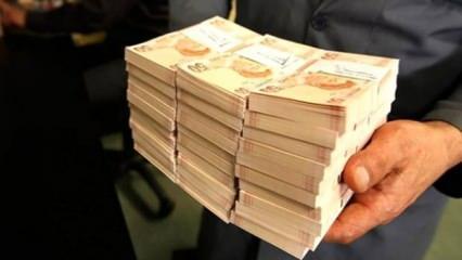 Nefes kredisi başvurusu nasıl yapılır? 100 bin lira, 1 yıl sonra geri ödeme!