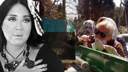 Vefat eden Nur Yerlitaş'ın son görüntüleri ailesi tarafından paylaşıldı!