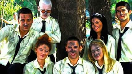 Pis Yedili'nin Albino Pc'si Ahmet Yıldırım'ın değişimi görenleri şaşırtıyor!