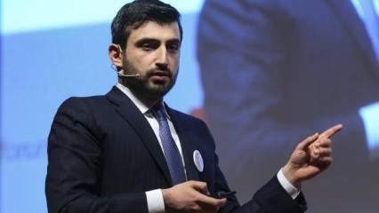 Selçuk Bayraktar, CHP'li Veli Ağbaba'ya sert cevap verip, İmamoğlu'na çağrıda bulundu