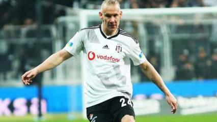Beşiktaş'ta büyük rest! 'Ya indir ya da git'