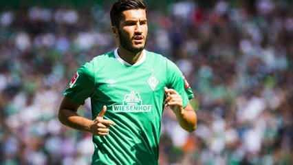 Antalyaspor'dan Nuri Şahin sürprizi!