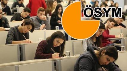 2020 YKS  sınavı ne zaman yapılacak? Üniversite sınav tarihi değişecek mi?