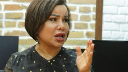Polise hakaret eden Özbek Sanatçı Yulduz Usmanov'a ülkede büyük kriz çıkardı!