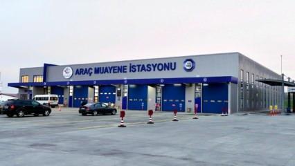 Araç muayene süresi ertelendi mi? Araç muayene istasyonları açık mı?