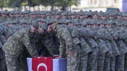 Askerlik terhis zamanı açıklandı mı? 2019 Kasım celp dönemi askerler ne zaman terhis olacak?